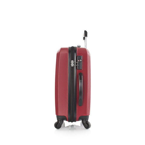 "Vault 21"" Spinner Carry-on"
