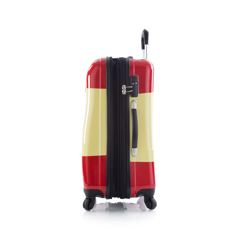 "Canada Vintage Fashion Spinner® 21"" Carry-on"