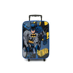 Warner Bros Basic Softside Luggage-Batman (W-BSSRL-BT01-16FA)