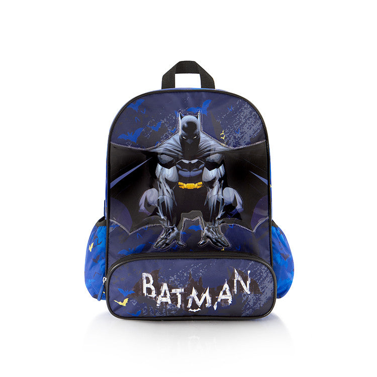 Warner Bros. Backpack - Batman - (W-CBP-BT01-16FA)
