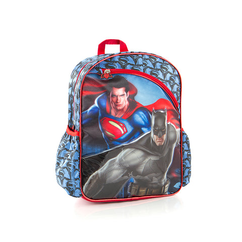 Warner Bros. Backpack - Batman vs Superman - (W-CBP-DJ04-16FA)