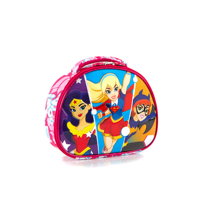 Warner Bros.  Core Lunch Bag- Super Hero Girls (W-CLB-SG01-17BTS)