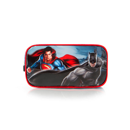 Warner Bros. Pencil Case- Batman vs. Superman (W-DPC-DJ03-16FA)