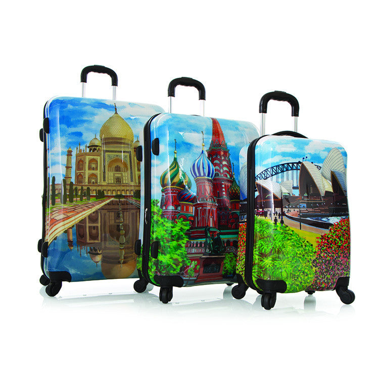 Wonders of the World Fashion Spinner® 3pc. Set
