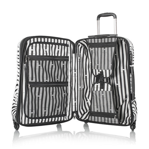 Zebra Equus Fashion Spinner® 3pc. Set