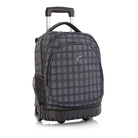 Commuter Rolling Backpack - (Exclusive to Staples)