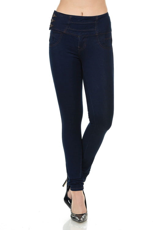 M.Michel Jeans, Push-Up - M1083