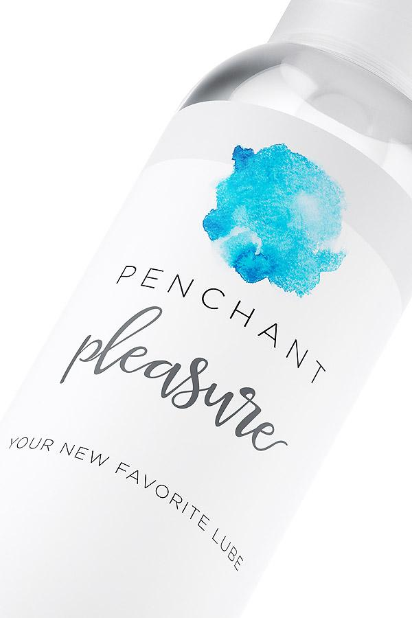 Penchant Pleasure Water-Based Personal Lubricant - 4oz