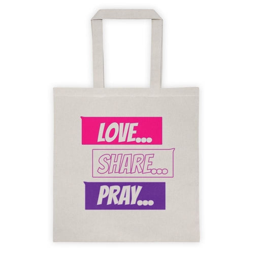 LSP Chat Boxes Tote bag