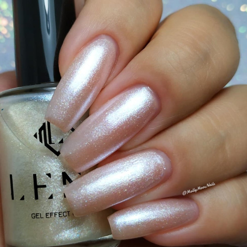 Moonbeam - Gel Effect Nail Polish - LG113