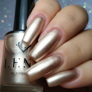 Married in Vegas - Gel Effect Nail Polish - LG35
