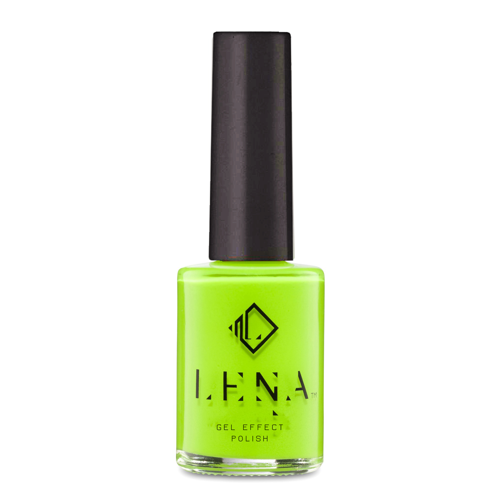 Born for the Limelight - NEON Nail Polish - Gel Effect - LG216