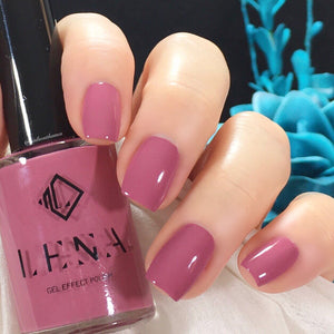 Mean Girl - Gel Effect Nail Polish - LG144