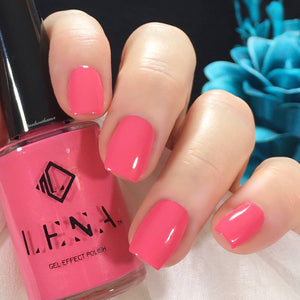 Senorita - Gel Effect Nail Polish - Gel Effect - LG09