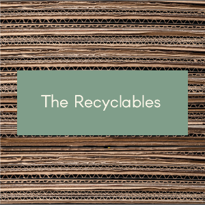 The Unrecyclables [Printable List]