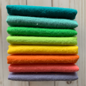 Unpaper Towels - Rainbow