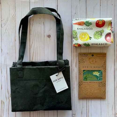 Shopping Basic Combo #1 EcoKit