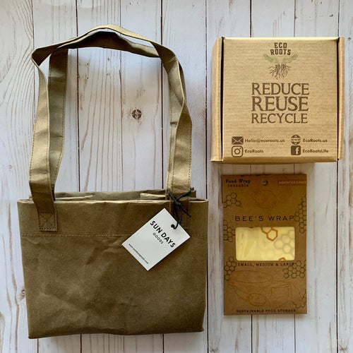 Shopping Basic Combo #2 EcoKit