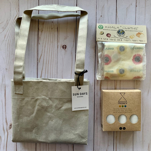 Shopping Basic Combo #3 EcoKit
