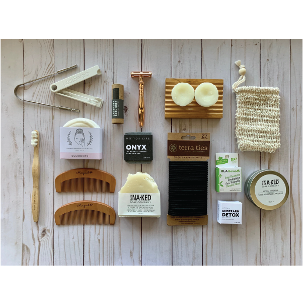 Self-Care Ultra Premium EcoKit