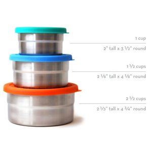 Stainless Steel Seal Cup Solo