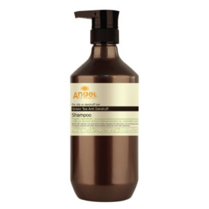 Angel Green Tea Anti Dandruff Shampoo