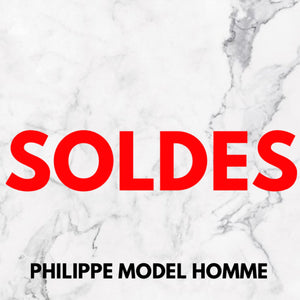 PHILLIPE MODEL [Homme FW20]