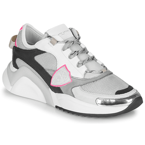 EZE Metal Fluo Rose