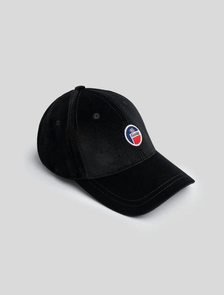 Casquette velours Massoly