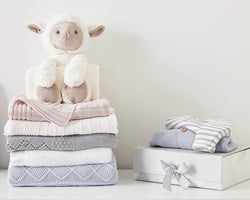 SHOP ALL LUXURY BABY GIFTS