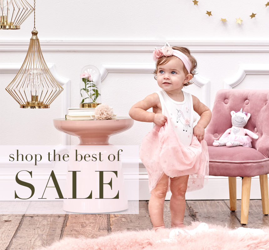 Shop Baby Gift Sale Items