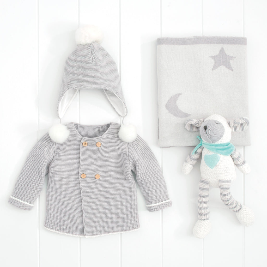 Gray Sweater Bundle