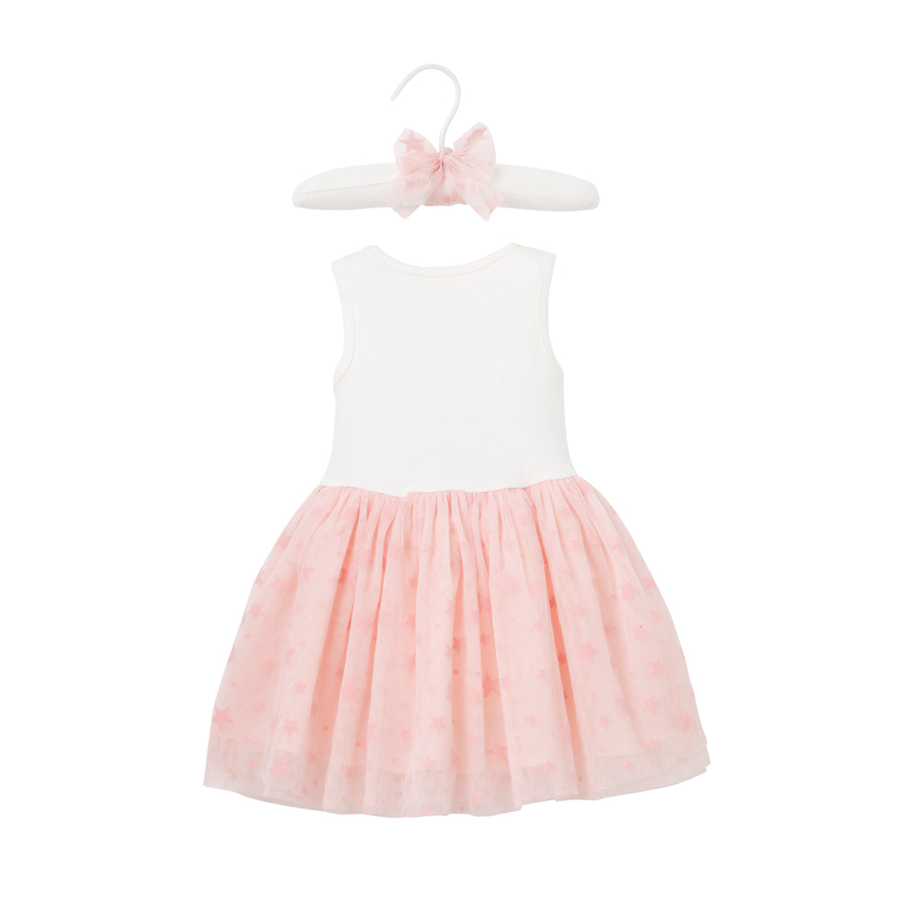 Oh Snap Tutu Dress