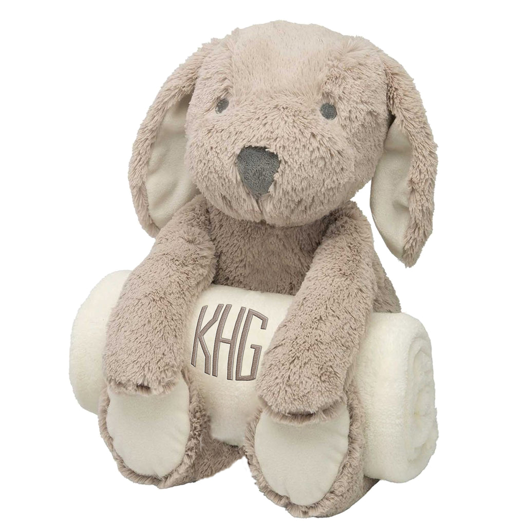 Puppy Bedtime Huggie Plush Toy