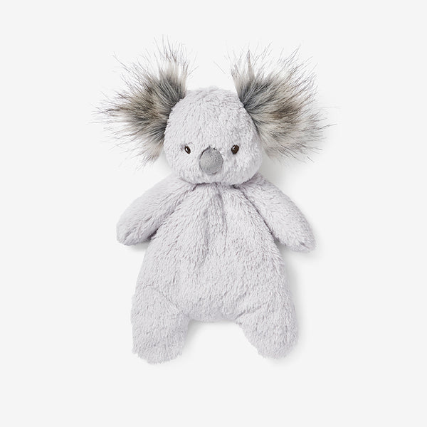 Koala Snuggler Plush Security Blanket w/ Gift Box