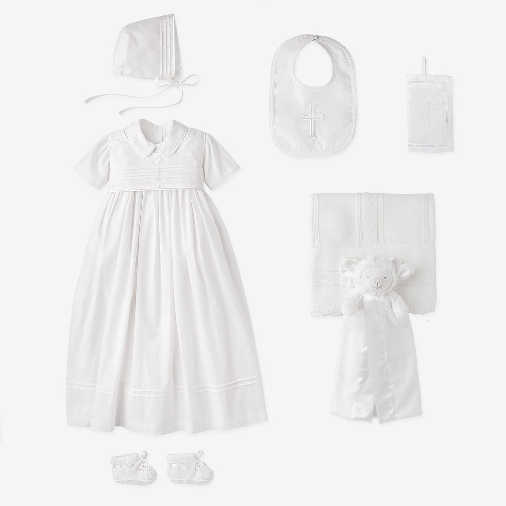 Boys' Christening Bundle