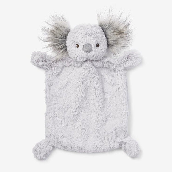 Koala Flat Baby Security Blanket