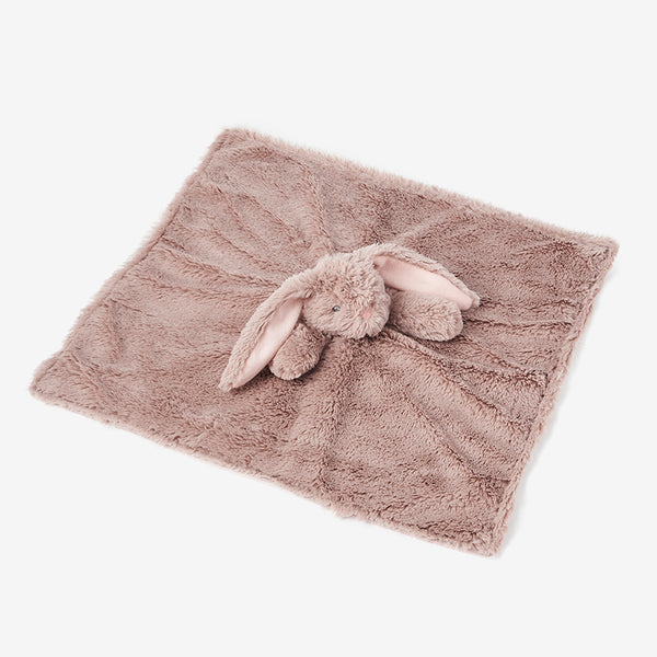 Bunny Baby Security Blanket
