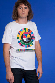 Remera New Order