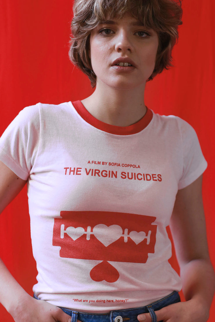 REMERA VIRGIN SUICIDES