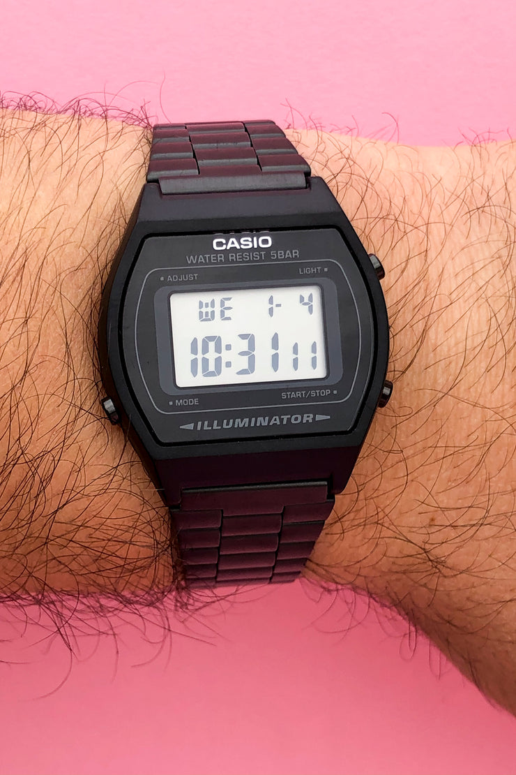 Reloj Casio Digital  B640
