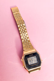 Reloj Casio digital LA680W