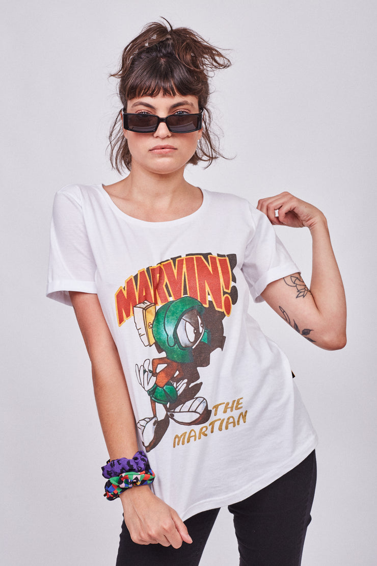 Remera Marvin