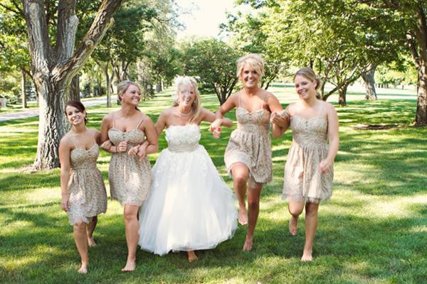 Beautiful Bridesmaid Gift Ideas
