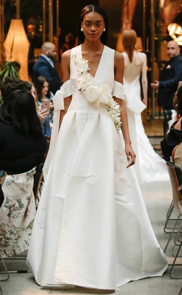 5 Wedding Trends to Fall for in 2018