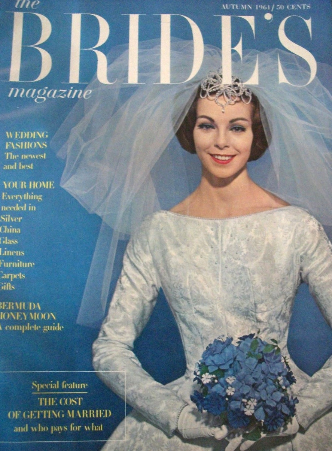 Vintage Wedding Dresses: Inspiration Throughout the Decades – ieie