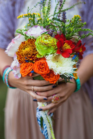 Flowers You'll Want in Your Summer Bouquet