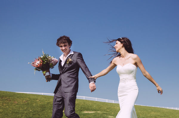 5 Reasons to Have a Custom Made Wedding Dress