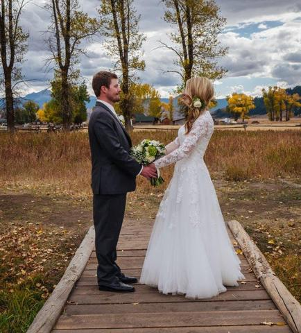 Tips for Fall and Winter Weddings
