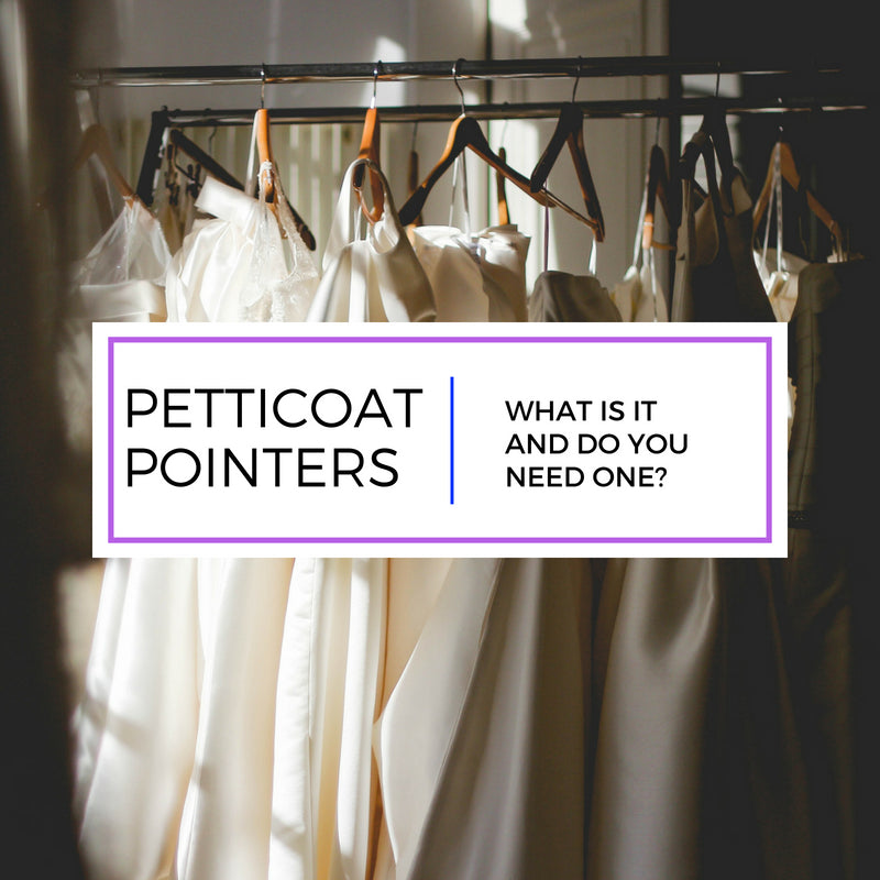Petticoat Pointers: What is it and Do You Need One?